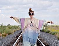 LAFashion Snob - Marfa Blogger Photoshoot