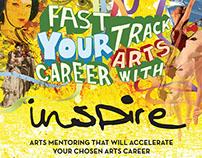 Inspire - Arts Mentoring