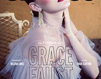 Kindred Spirits (Obvious Magazine - September 2018)