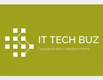 Rebranding - IT TECH BUZ