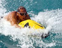 Wave Marine