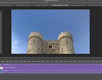 Adobe Photoshop CC, PixelSquid