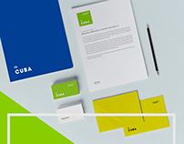 Редизайн логотипа и айдентика
