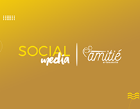 Social Media | Amitié Artesanato