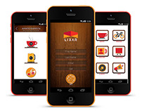 Lixar Office App