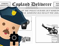 COPLAND // Animation