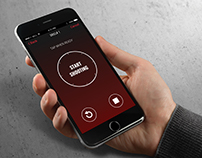 SPOTTR app promotional video