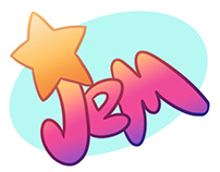 Jem and the Holograms - Mini project