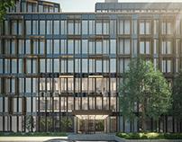 NOVE Building ACPV - exteriors + interiors