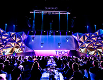 StageDesign - TechSummit 2016