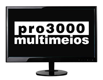 Web design for PRO3000 MULTIMEIOS (jun/2018)