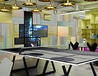 Contemporary design Offices