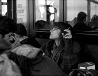 Veronica - Photojournalism