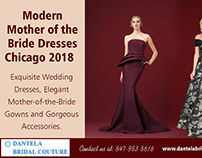 Mother of the Bride Dresses Chicago Suburbs | 847983861