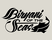 Restaurant Mobile App - Biryani of the Seas