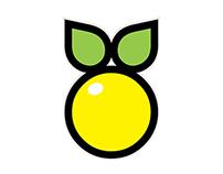 Lemon pep package design