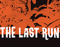 The Last Run- Graphic novel