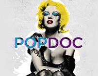 POPDOC • Site documental sobre Pop Art
