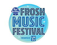 2017 University of Manitoba Frosh Music Festival