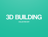 3D Building Collection 2017