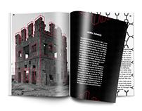 Revista Gerador (proposta)