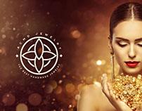 ACMD jewelry - Brand Design