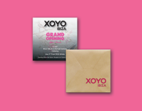 Xoyo Grand Opening