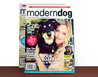 Modern Dog Magazine—Fall 2015