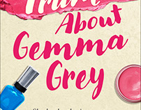 The Truth About Gemma Grey