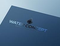 Identyfikacja Water Concept