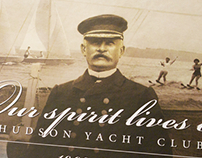 A Centennial Celebration—Hudson Yacht Club