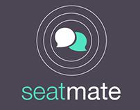 SeatMate -IOS app