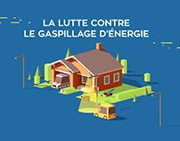 100% Énergies Renouvelables - Région Normandie