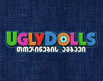 UglyDolls - Project Title