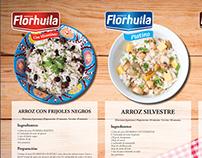 Campaña Florhuila Nueva Imagen