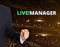 Live Manager