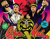 Netflix | Cobra Kai Season 3