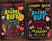 Rachel Riley Book Covers