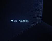 MEDIACUBE — led show