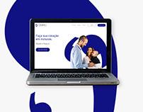 Ômino   Website