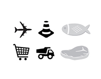 Illustrations and Icons
