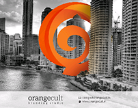 Orangecult Creative Branding