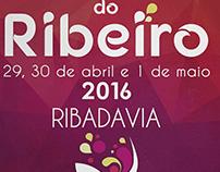 Feira do Viño do Ribeiro 2016