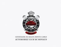 Rally MC Official Logo