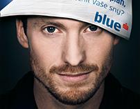 BLUE BANK
