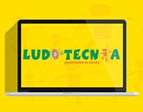 LUDOTECNIA - Web Design