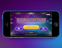 Karaoke Competition App