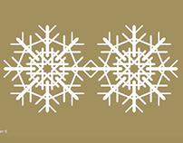 Diseño Felicitación de Navidad