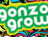Gonzo Grow Full Wrap