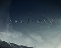 Destiny 2 Mnemonic